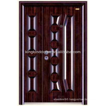 Pop Egypt Design Mother and Son Door/One and a half Door KKD-569B From China Manufacturer