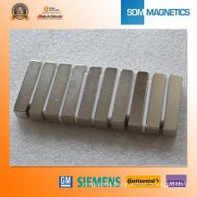 N45h 7.62X3.18X3.18mm Neodymium Sensor Magnets for Sw