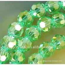 Farbkombination Glasperlen