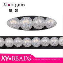 Artisanat bijoux de perles en pierre naturelle