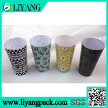 Different Beautiful Design, Heat Transfer Film for Plastic Cup