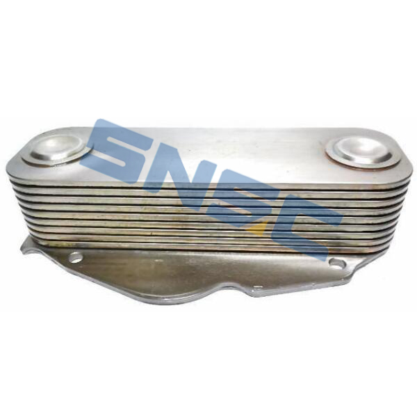 Wd618 Oil Cooler 61800010113