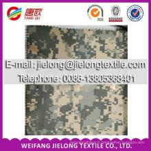 20 * 16 camouflage stock de tissu imprimé à weifang 20 * 16/21 * 21/16 * 12