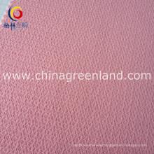 Polyester Jacquard Seersucker Fabric for Suit Garment (GLLML143)