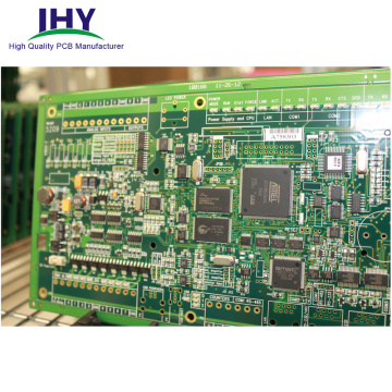 Manufacturing Electrical Fr4 PCB Circuit Board Electronic Circuit Assembly