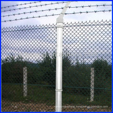 Chain Link Y Post Airport Fence
