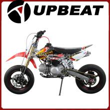 Motocicleta Pitbike 125cc Motard
