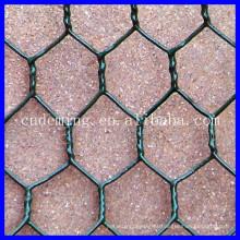 Anping DM malha de arame hexagonal de baixo carbono (fornecedor de ouro)