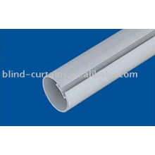 2015 white hot sale Curtain Track