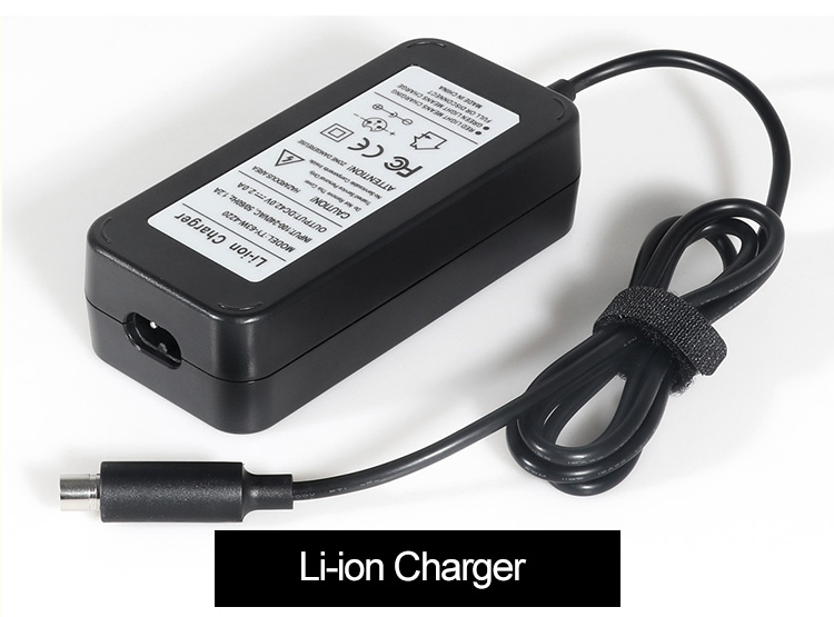 Li-ion Scooter Charger