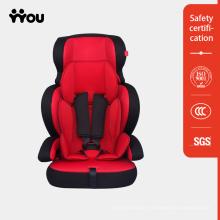 Assento de carro para bebê