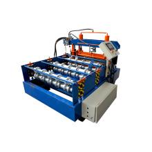 machine de formation de toit incurvée hydraulique