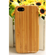 Plant Nature Bamboo iPhone Cover