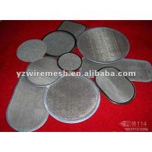 Xinji yongzhong Stainless steel wire mesh