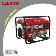 Высококачественный бензиновый газовый генератор 6.0kw LPG6500CL