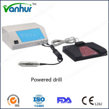 Otoscopy Instrument Micro powered surgical drill