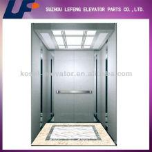 Лифт из нержавеющей стали Mirro