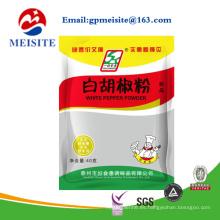 Sacos de Embalaje de Alimentos para Ensalada de Esencia de Pollo / Compuesto Granular