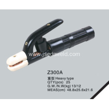 Heavy Type Electrode Holder Z300A