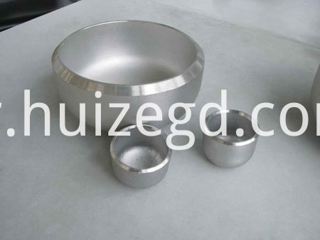 BW Stainless Steel End Cap