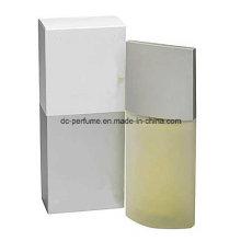 Bouteille de parfum pour designer merveilleux par bonne qualité et cristal