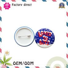 2016 Custom The Promotional Christmas Gift Pin Badge