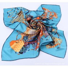 Shorts de corte UV de seda del verano 100% del verano 100% para las señoras