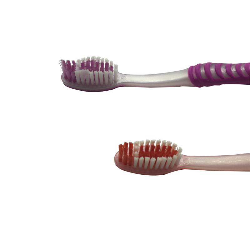 2018 New Design Cheap Prices Wholesale Adult Toothbrush