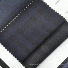 Desgaste formal ocidental da tela de lãs de 100% para fornecedores dos homens porcelana