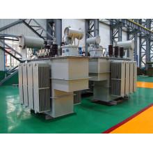 Transformateur de régulation de tension 35kv pour alimentation électrique en provenance de Chine Fabricant