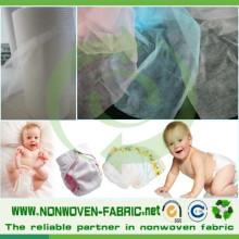 Hydrophilic PP Non Woven Fabric for Hygine