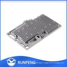 Revêtement de puissance en alliage d'aluminium
