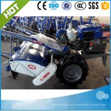Drehende Pinne der besten Preislandwirtschaft gehenden Traktors / gehende Traktorvorsatz-Drehpflüger