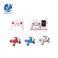 2.4 GHz 6 Axis Micro Drone RC con luces