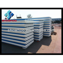 China Color Steel Thermal Insulated Sandwich Panel