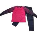 Muitos cor atacado barato custom made em branco manga longa goleiro jersey