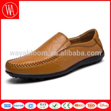 Оптовая кожаная обувь для бизнеса 2017