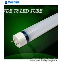 VDE TUV Approved 1200mm 4ft LED Tube Light