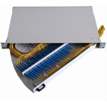 Fiber Optic Terminal Box-Drawer Type