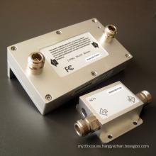 Amplificador de potencia al aire libre del aumentador de presión 4W al aire libre de 2.4G 4W (36dBm)
