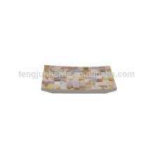 Hotel dekorative Waschraum Seashell Handtuchhalter