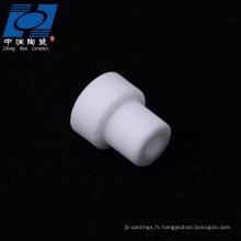 perles de céramique industrielle d'alumine
