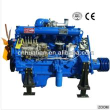 R6105ZP Ricardo diesel engine good quality