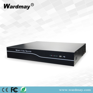 H.265 + 36chs 4HDD Network NVR