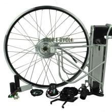 TOP ecycle rápido vendiendo kit de bicicleta eléctrica de China con CE 350W