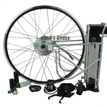 TOP ecycle fast selling China electric bike kit with CE 350W