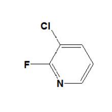3-Chloro-2-Fluoro-Pyridine CAS No. 1480-64-4