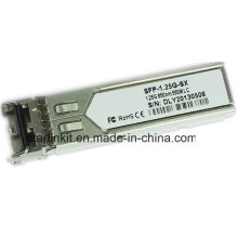 3rd Party SFP-1.25g-Sx Fiber Optic Transceiver Compatible with Cisco Switches