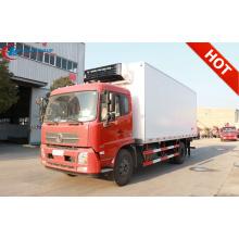 Nuevo camión de carga Dongfeng 40m³ 4X2