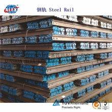 Light Crane Steel Rail for Railway Industry